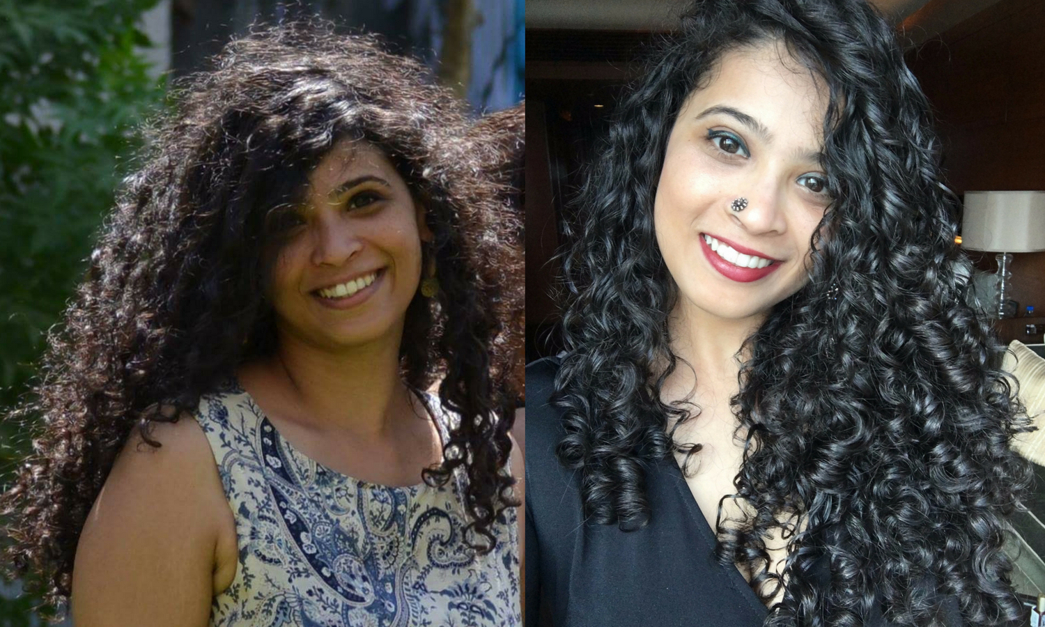 20 Tips To Reduce Frizz In Curly Wavy Hair The Curious Jalebi