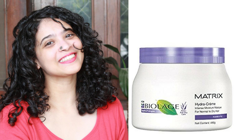 Matrix Biolage Hydrasource Masque Review